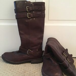 UGG Shoes - Ugg Riding Boots